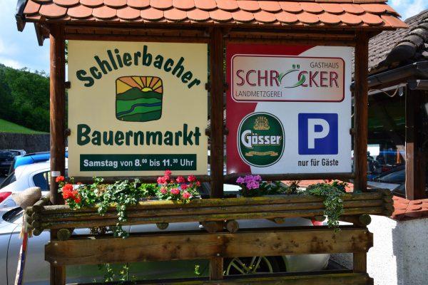 Schlierbacher Bauernmarkt: www.schlierbacher-bauernmarkt.at