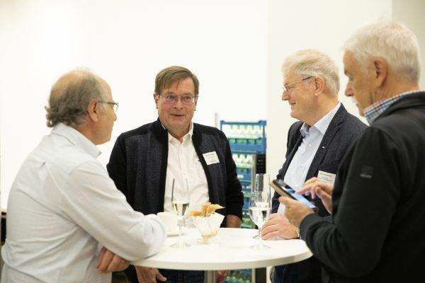 "Abschlussveranstaltung ""Bürgergenossenschaften"" am 28.11.2019"